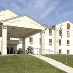 Photo of Super 8 Corydon Inn