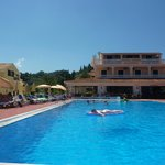 Photo de Alkyon  Hotel