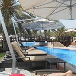 Photo de Le Meridien Mina Seyahi Beach Resort and Marina