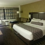 Crowne Plaza Los Angeles International Airport Hotel resmi