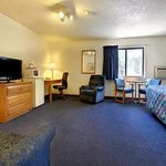 Foto de Super 8 Motel Lincoln / Cornhusker
