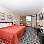 Φωτογραφία: Quality Inn & Suites Sebring