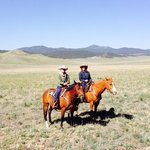 Foto de Badger Creek Guest Ranch