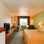 Photo of Quality Inn Sequoia Ar