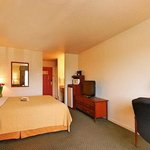 Photo of Quality Inn Sequoia Area