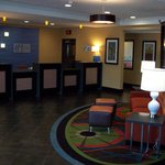 Holiday Inn Express North Kansas City Foto