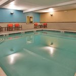 Φωτογραφία: Holiday Inn Express North Kansas City