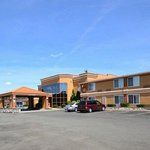 Photo of Quality Inn & Suites Albany Airport