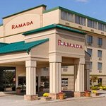 Ramada East Hanover Hotel and Conference Center Foto