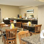 Φωτογραφία: Quality Inn near Potomac Mills