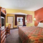 Travelodge Chattanooga / Hamilton Place Foto