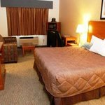 Ramada Limited Phenix City Foto