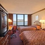 Ramada West Atlantic City Foto