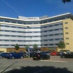 Premier Inn Manchester Airport (M56/J6) Runger Lane Northの写真