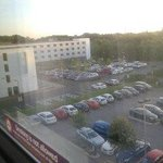 Premier Inn Manchester Airport (M56/J6) Runger Lane North照片