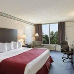 Ramada Grayling Hotel and Conference Center Foto
