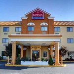 Ramada Limited Decatur resmi