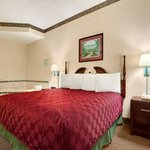 Bilde fra Ramada Limited Lexington/Columbia