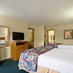 Ramada Pigeon Forge South Foto