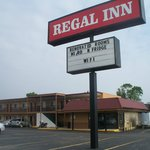 Regal Inn Chicago-O'hare Airport Franklin Park resmi