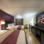 Red Roof Inn Houston - Energy Corridor resmi