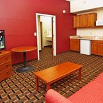 Red Roof Inn & Suites Jackson - Brandonの写真