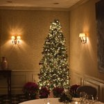 Christmas at Planters Inn