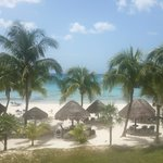 Bilde fra Melia Cozumel All Inclusive Golf & Beach Resort