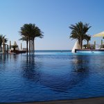 Foto de The Ajman Palace Hotel & Resort