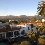 Photo de Holiday Inn Express Santa Barbara