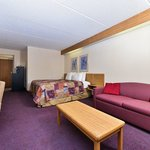 Bilde fra Americas Best Value Inn & Suites - Morrow / Atlanta