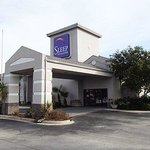 Φωτογραφία: Sleep Inn Waccamaw Pines