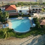 Bahia Salinas Beach Resort & Spa