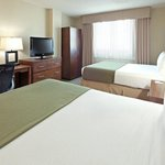 Photo of Holiday Inn Express Hotel & Suites Fort Worth Downtown