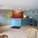 Photo de Americas Best Value Inn Hannibal