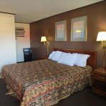 Foto de Americas Best Value Inn Hannibal