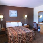Φωτογραφία: Americas Best Value Inn Hannibal