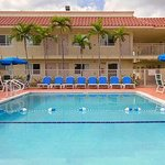 Photo de Travelodge Riviera Beach/West Palm