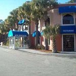 Foto van Knights Inn & Suites Havelock