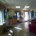Knights Inn & Suites Havelock Foto