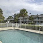 Travelodge Suites MacClenny Foto