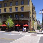 Foto van The Truckee Hotel