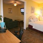 Foto de Travelodge South Padre Island