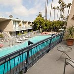 Foto di Travelodge Hotel at LAX