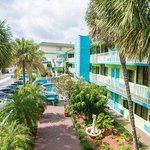 Travelodge Fort Lauderdale Beach