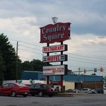 Photo de Country Squire Motel & Restaurant