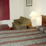 Φωτογραφία: Hometown Inn & Suites Elk City