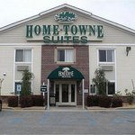Home-Towne Suites Decatur Foto