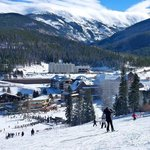 Foto di Winter Park Mountain Lodge
