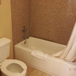Foto van Americas Best Value Inn & Suites/Lookout Mountain West